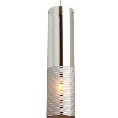 Percival 1-Light Mini Pendant