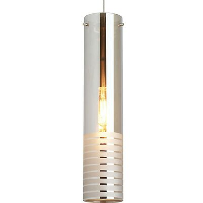 Percival 1-Light Mini Pendant