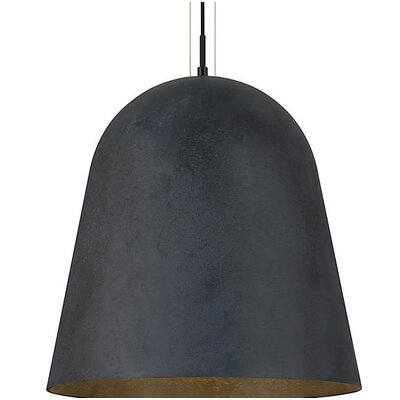 Dall 1-Light Mini Pendant