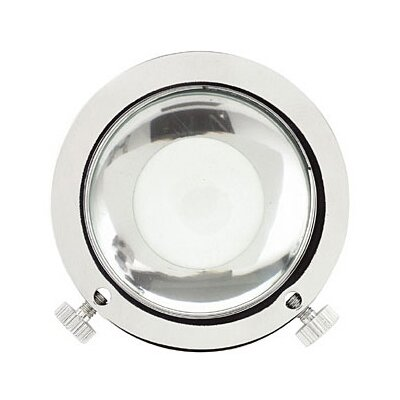 Gobo Lense Finish: Chrome