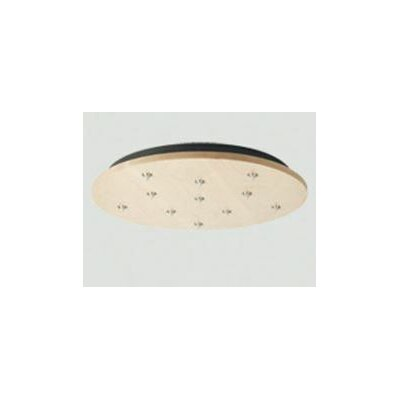 FreeJack Canopy Finish: Antique Bronze, Voltage: 120V IN / 12V OUT LED