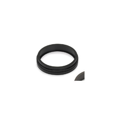 Louver Holder Lense Finish: Black, Bulb Type: Mr16 (large)