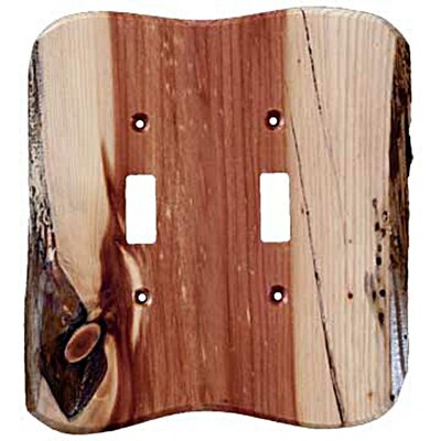 Rustic Juniper 2 Toggle