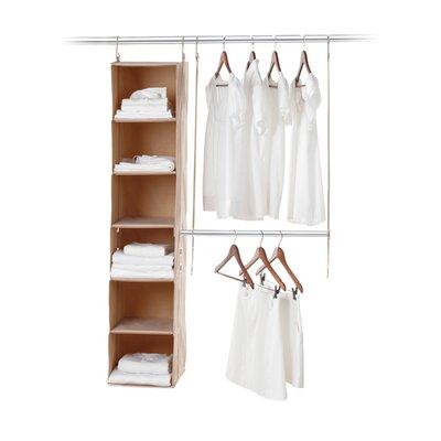 36W Closet System
