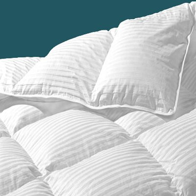 Szeget Down Comforter Size: Twin