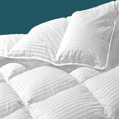 Szeget Down Comforte Size: Twin
