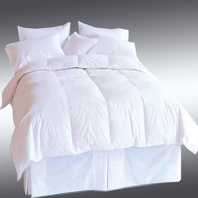 Carmel Down Duvet Insert Size: Queen (35 oz)