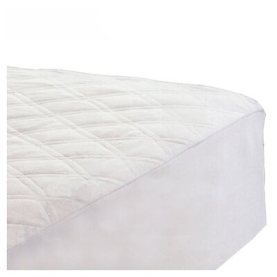 Avant Garde Platinum 17 Polyester Mattress Pad Size: Full Extra Long