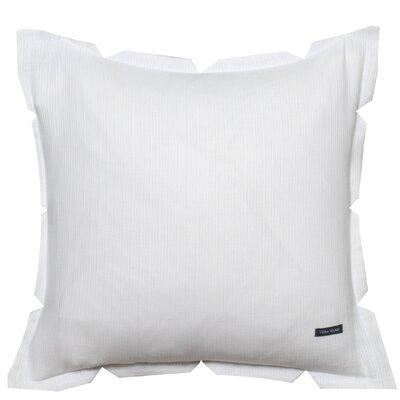 Ribbed Decorative Throw Pillow 214932