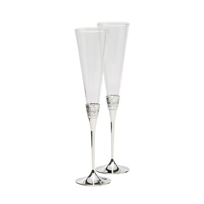 With Love Champagne Flute -  Vera Wang, 091574098692