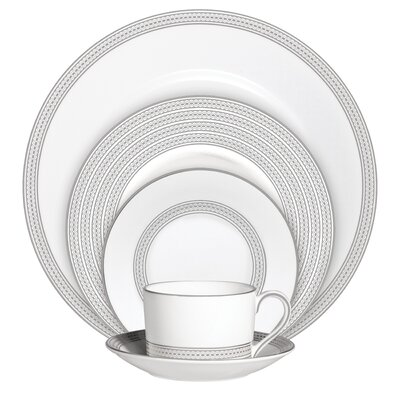Vera Weisman 5 Piece Place Setting, Service for 1 091574210568