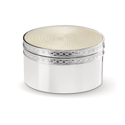 With Love Nouveau Covered Accessry Box -  Vera Wang, 40019697
