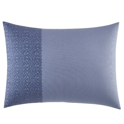 Chevron Boudior Pillow