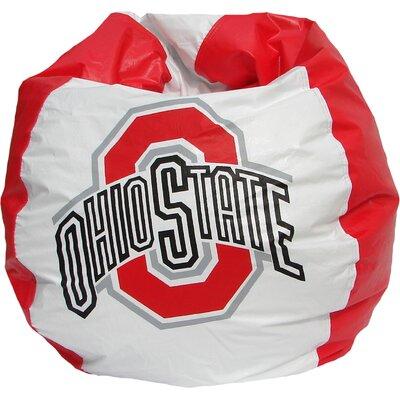 Bean Bag Chair NCAA Team: Ohio State