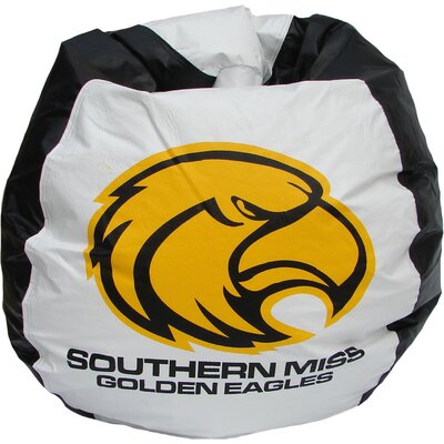 Bean Bag Chair NCAA Team: Southern Mississippi