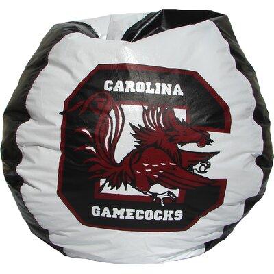 Bean Bag Chair NCAA Team: South Carolina