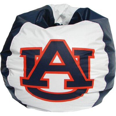 Bean Bag Chair NCAA Team: Auburn