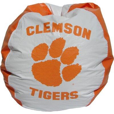 Bean Bag Chair NCAA Team: Clemson