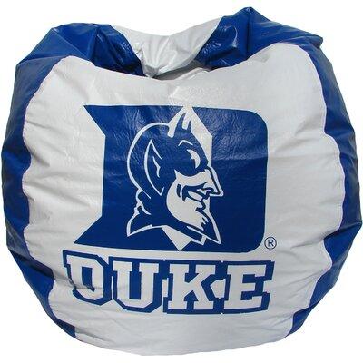 Bean Bag Chair NCAA Team: Duke