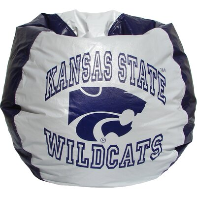 Bean Bag Chair NCAA Team: Kansas State