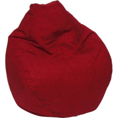 Bean Bag Chair Upholstery: Lipstick