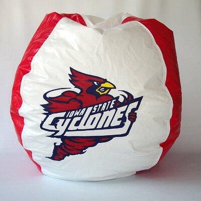 Bean Bag Chair NCAA Team: Iowa State