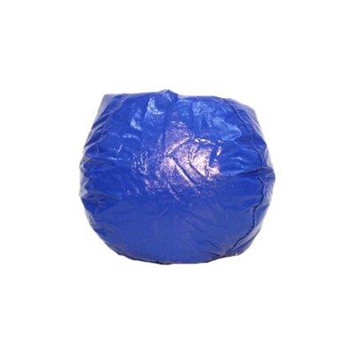 Bean Bag Boys Bean Bag Chair - Color: Blue