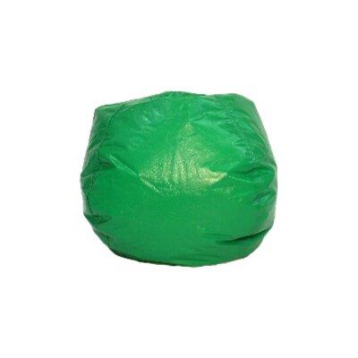 Bean Bag Boys Bean Bag Chair - Color: Green