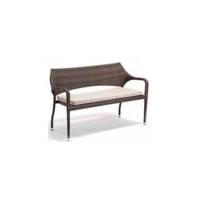 Residenz Sarzana Stackable 2-Seater Garden Bench Cushion at Sears.com