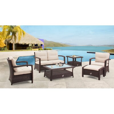 Longstanding Sofa Set Product Photo