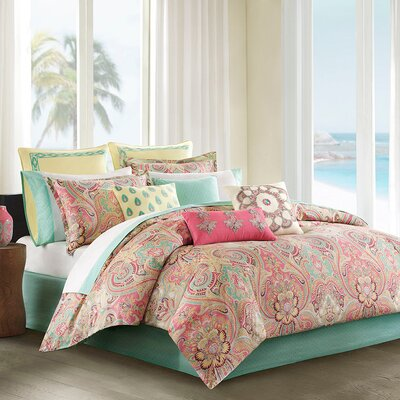Guinevere Comforter Set Size: California King