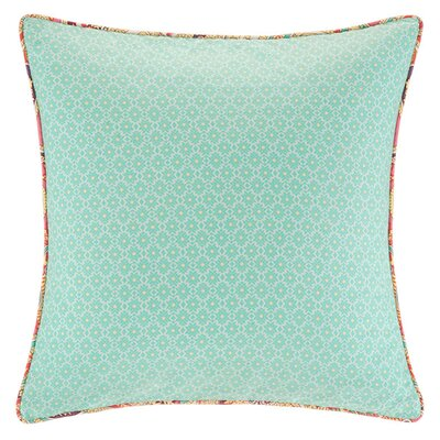 Guinevere Square Decorative Pillow 4