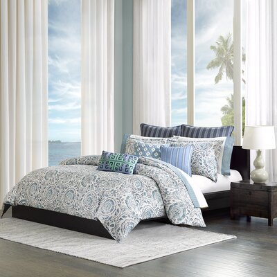 Kamala Reversible Duvet Set