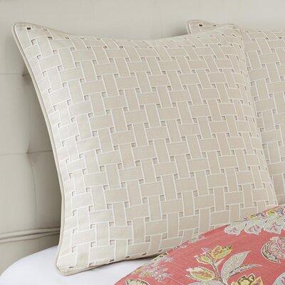 Ishana Cotton Throw Pillow EO30-1677