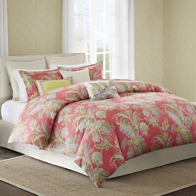 Ishana Comforter Set Size: Queen