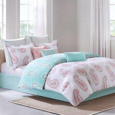 Madira Comforter Set Size: Queen