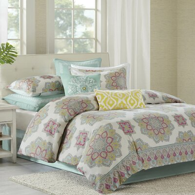 Indira Comforter Set Size: King
