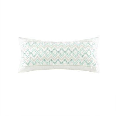 Kalea Oblong Lumbar Pillow