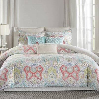 Cyprus Comforter Set Size: California King