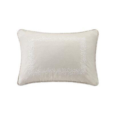 Cyprus Oblong Lumbar Pillow