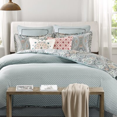 Sterling Reversible Comforter Set Size: Cal King
