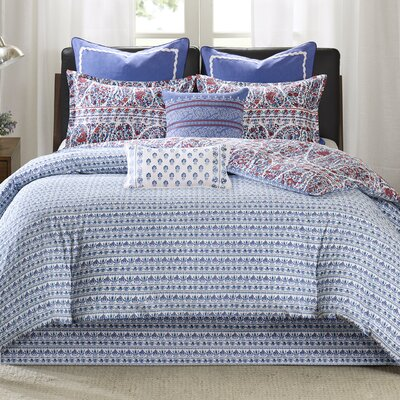 Woodstock Comforter Set Size: Cal King