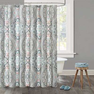 Sterling Cotton Shower Curtain