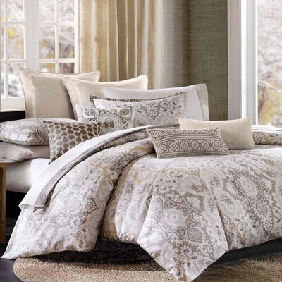 Odyssey Duvet Cover Set Size: King