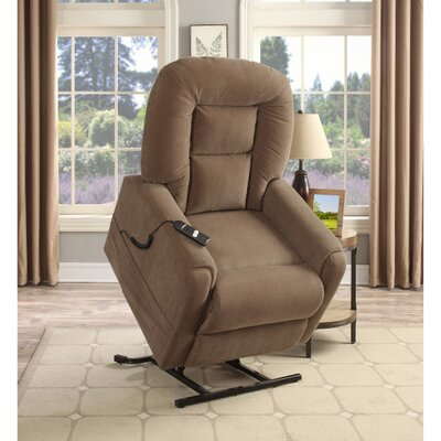 Edler Power Lift Assist Recliner