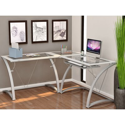 Gianna Computer Desk Product Photo 860