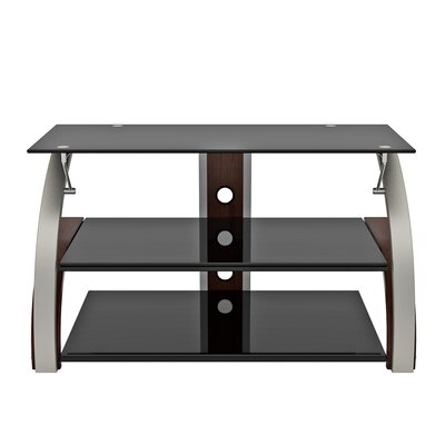 Jase TV Stand Width of TV Stand: 22.5 H x 40 W x 19.88 D