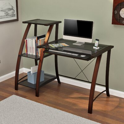 Brimfield Desk and Bookcase Product Photo 7