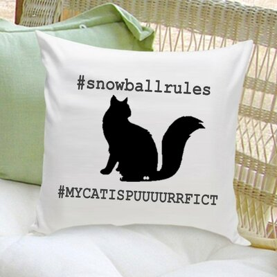 Throw Pillow Customization: Yes