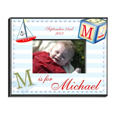 Personalized Gift Children's Picture Frame